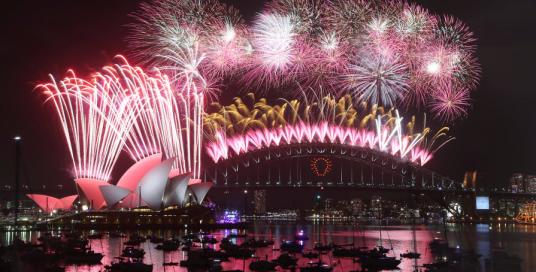 낭만 넘치는 도시들의 2016 FINALE!